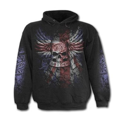 Union wrath, gothic fantasy metal schede