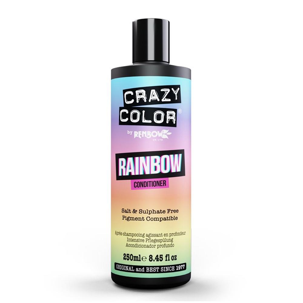 Colour Rainbow care conditioner - Crazy
